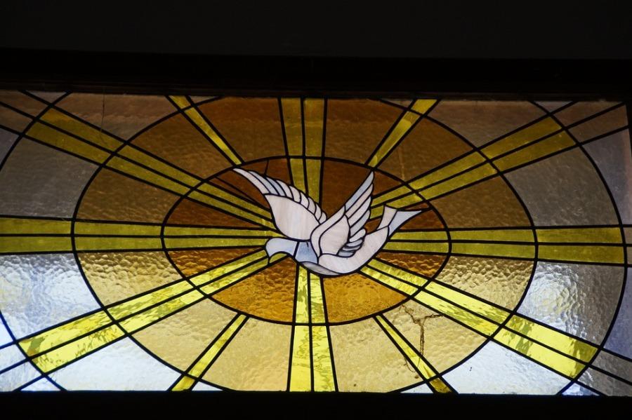 ABCs of Christianity: God the HolySpirit