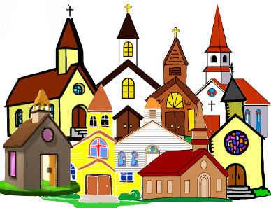 Is Having All These Christian Denominations Good orBad?